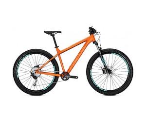 "Велосипед Focus Bold SL 10G 27.5"" (Supraorange Matt)"