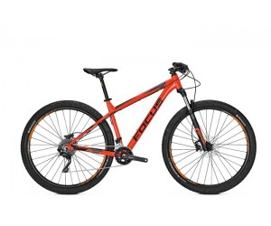 "Велосипед Focus Whistler Lite 20G 27"" (Hotchili Red)"