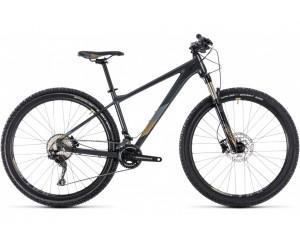 Велосипед Cube ACCESS WS SL (iridium´n´gold) 2018 года фото, купить, киев, запорожье