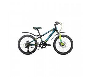 Детский велосипед Spelli CROSS 20 (2018 год) фото, купить, киев, запорожье