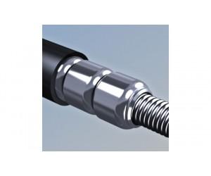 ABUS 1360/80 TRESOR Steel-O-Flex