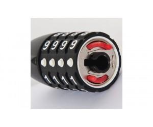 ABUS 1360/110 TRESOR Steel-O-Flex