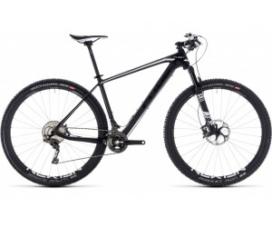 Велосипед Cube Elite C:62 Race 29 (blackline) 2018 года фото, купить, киев, запорожье