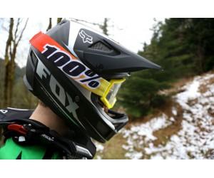 Маска 100% STRATA Goggle - Clear Lens