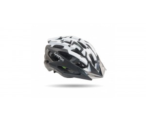 Шлем Lynx Morzine White Black фото, купить, киев, запорожье