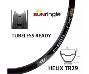 Обод SUN RINGLE Helix TR 29 26 дюймов 32 спицы фото, купить, киев, запорожье