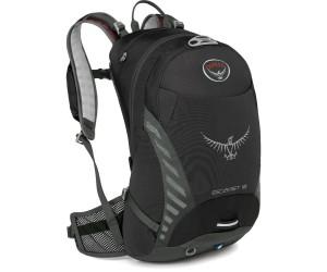 Рюкзак Osprey Escapist 18л фото, купить, киев, запорожье