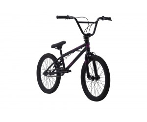 Велосипед POLYGON RUDGE 3 BLK (2019)