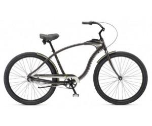 Велосипед 27,5 Schwinn Hornet grey 2017 фото, купить, киев, запорожье