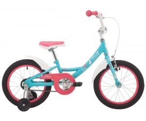 """Детский велосипед Pride Mia 16"""" (2019 год)"""