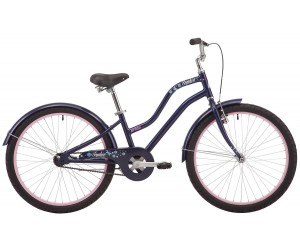 """Детский велосипед Pride Sophie 24"""" 4.1 (2019 год)"""