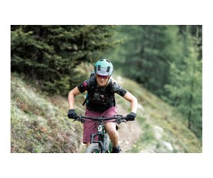 Велосипедный шлем ABUS MONTRAILER MIPS