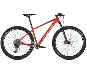 Велосипед Focus Raven Lite 12G (Red/White)