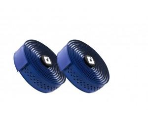 Обмотка руля ODI 3.5mm Dual-Ply Performance Bar Tape - Blue/White (сине-белая) фото, купить, киев, запорожье