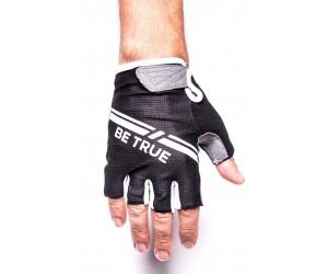 Велосипедные перчатки B10 NC-3114-2018 black/white фото, купить, киев, запорожье