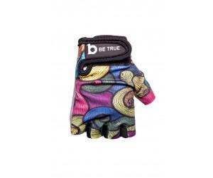Детские велосипедные перчатки B10 NC-3133-2018 KIDS фото, купить, киев, запорожье