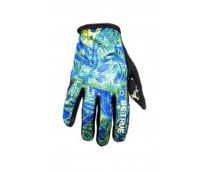 Велосипедные перчатки B10 NC-3163-2018
