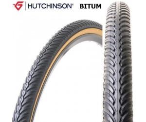 Покрышка Hutchinson BITUM 700х38 TR TT
