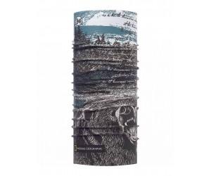 Бафф BUFF® High UV national geographic silvertip multi фото, купить, киев, запорожье