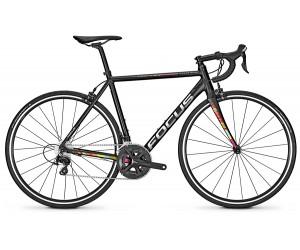 Шоссейный велосипед Focus Izalco Race Al 105 22G 28 (Freestyle Black) фото, купить, киев, запорожье