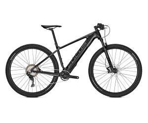 Электровелосипед Focus Raven 2 11G (Carbon Matt) 29