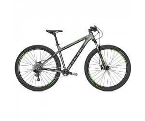 "Велосипед Focus Whistler Pro 11G 29"" (Irongrey Matt)"