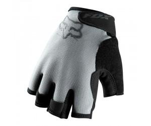 Вело перчатки FOX Ranger Short Glove (GREY) фото, купить, киев, запорожье