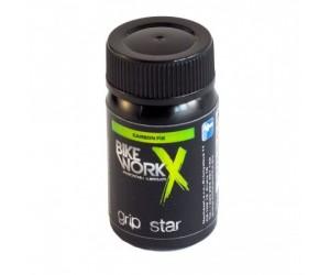 Густая смазка BikeWorkX Grip Star 30 грамм фото, купить, киев, запорожье