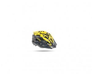 Шлем Lynx Morzine Matt Black Yellow фото, купить, киев, запорожье