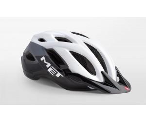 Вело шлем MET CROSSOVER