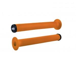 Грипсы ODI Longneck XL Single Ply Grips Orange (оранжевые) фото, купить, киев, запорожье