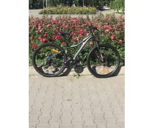 Женский велосипед Cannondale Tango (б/у) фото, купить, киев, запорожье