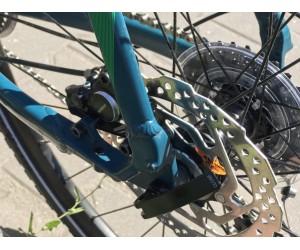 Мужской велосипед CUBE Touring