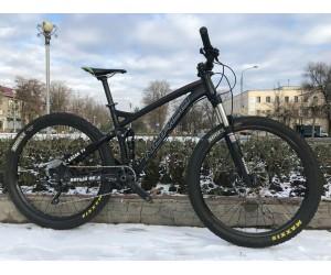 Велосипед Norco FLUID 7.2 2016 год (б/у) фото, купить, киев, запорожье
