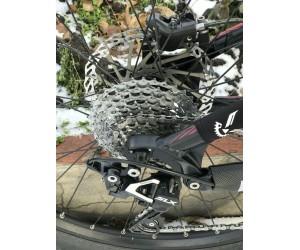 Велосипед Norco FLUID 7.2 2016 год (б/у)