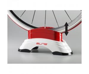 Регулируемая подставка под колесо для велотренажеров ELITE