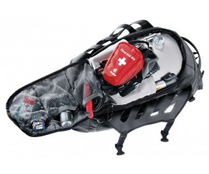 Рюкзак Deuter Attack 20 black