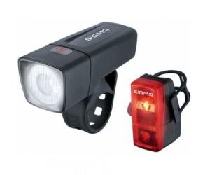 Комплект AURA 25 K-SET Sigma Sport фото, купить, киев, запорожье