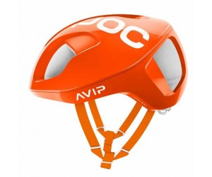 Велосипедный шлем POC Ventral SPIN