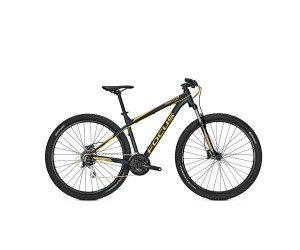 "Велосипед Focus Whistler Elite 24G 27"" (Midnightblue Matt)"