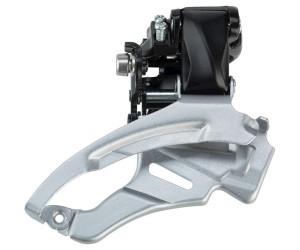 Переключатель передний Shimano FD-M2000. ALTUS 9-риковая, 44T И 48Т