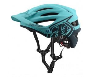 Вело шлем TLD A2 Mips [Decoy Aqua] фото, купить, киев, запорожье