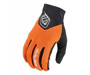 Вело перчатки TLD ACE 2.0 glove [honey orange] фото, купить, киев, запорожье