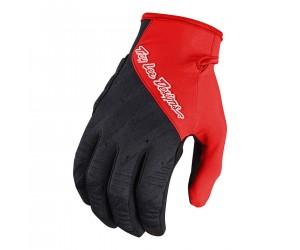 Вело перчатки TLD Ruckus Glove [Red] фото, купить, киев, запорожье