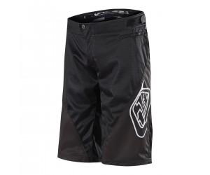Велошорты TLD SPRINT Short [Black] фото, купить, киев, запорожье