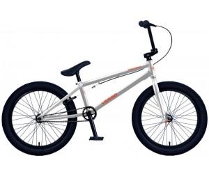 Велосипед BMX FreeAgent Vergo Silver YS-9170