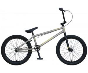 Велосипед BMX FreeAgent Lumen Grey FR-15 фото, купить, киев, запорожье