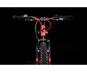 Детский велосипед Cube ACID 200 SL (red´n´green´n´black) 2019 год