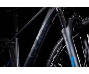 Велосипед Cube Aim SL 27.5 (iridiun´n´blue) 2019 года