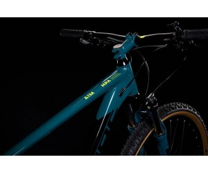 Велосипед Cube Aim SL 29 (pinetree´n´flashyellow) 2019 года